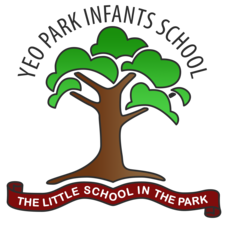 Yeo Park Infants School logo